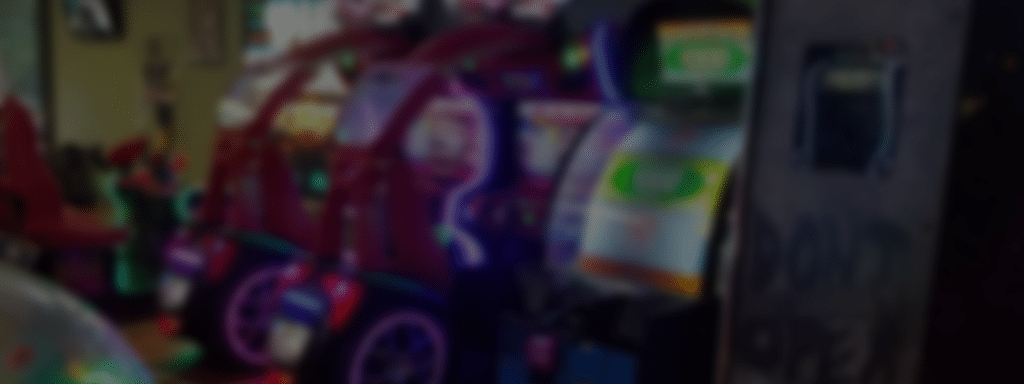 Cashless Card Reader Arcade Management System   Amusement